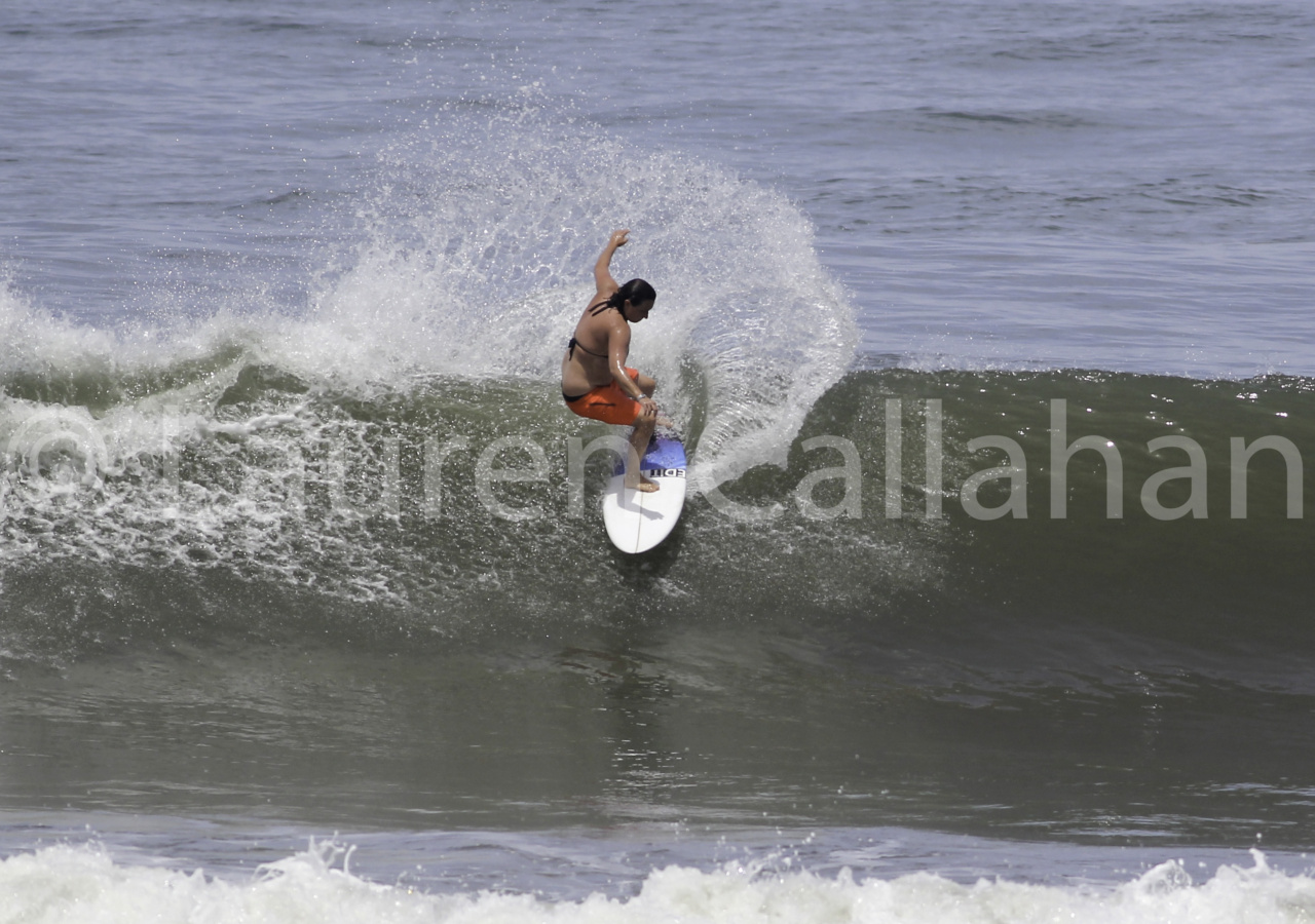 Lauren Callahan Surf Photography